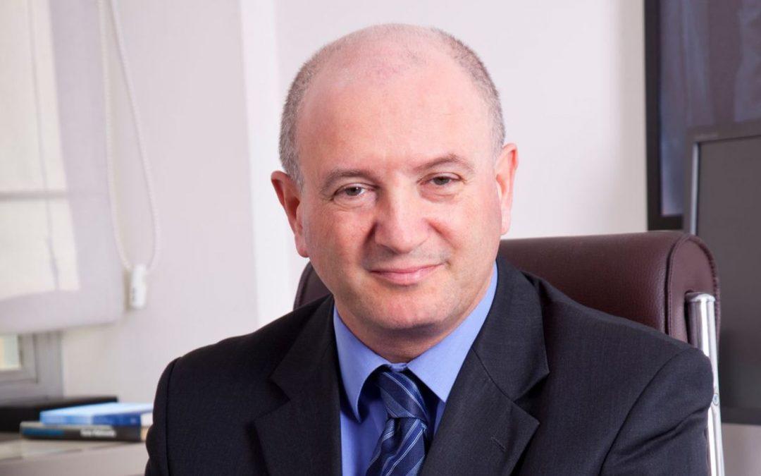 Daniel Zajfman, passeur de sciences – L'express